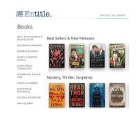 eReatah переименовалась в Entitle и снизила цены на подписку