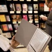 Книжный рынок США будет «проседать» в среднем на 3% в год