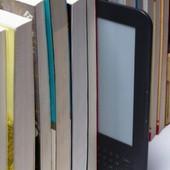 Продажи е-книг общего ассортимента в Британии выросли вчетверо