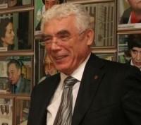 Борис Есенькин: «Мы теряем наше будущее»