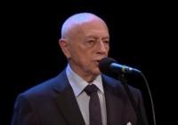 Первой премией Евгения Евтушенко «Больше, чем поэт» награжден Александр Городницкий