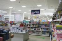Магазин формата cash&carry от «Эксмо-АСТ» открывается в Тюмени