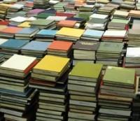 Издатели США на 7,2% увеличили продажи книг на экспорт в 2012 году
