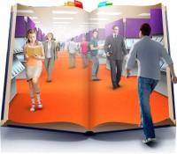 Опубликована программа выставки-ярмарки «Книги России 2010»