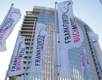 Крупнейший мировой книжный форум открывается во Франкфурте