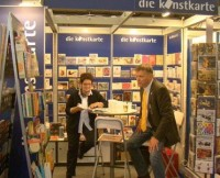 Путешествия Франкфуртской книжной ярмарки