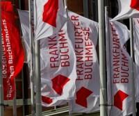 Открывается Франкфуртская книжная ярмарка-2012