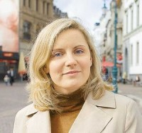 Ирина Федосова: «Книжный рынок не перестает быть одним из самых высококонкурентных»
