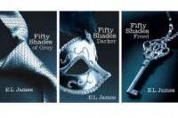В мире продано более 100 миллионов экземпляров книг Э.Л. Джеймс