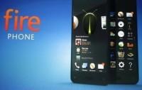 Amazon представила миру первый Fire Phone