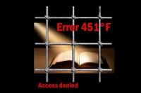 Пиратские библиотеки протестуют против антипиратского закона