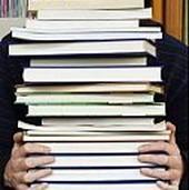 Доля импорта книгопечатной продукции сократилась на 19,5% в 2010 году