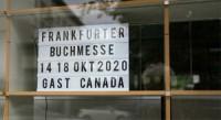 Франкфуртская книжная ярмарка представит масштабную цифровую программу