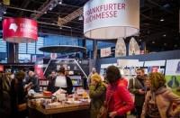 Франкфуртская книжная ярмарка состоится в 2020 году