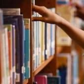 20% британских читателей покупают книги в супермаркетах