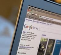 Google Books рискует увязнуть в очередном судебном процессе