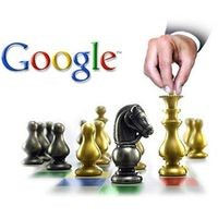 «Ленинка» на стороне Google