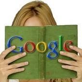 Французские издатели идут навстречу Google Books