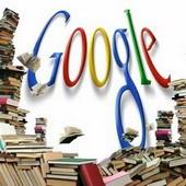 Google Books снова в центре внимания