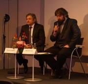 Россия во Франкфурте: краткий итог