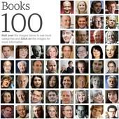 Названа сотня самых влиятельных деятелей британской книжной индустрии
