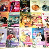 Harlequin наводнит российский книжный рынок любовными романами