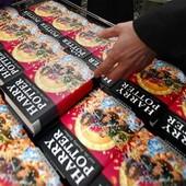 Bloomsbury подсчитало убытки от ухода Гарри Поттера