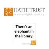HathiTrust как «научная» альтернатива Google