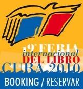 Гаванская книжная ярмарка ждет Россию в качестве Почетного гостя