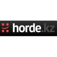 Horde.kz: Книжный рынок Казахстана