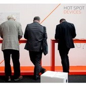 Франкфуртская ярмарка ударилась в «цифру»
