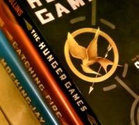Трилогия «Голодные игры» обогнала «Поттериану» по продажам на Amazon