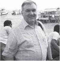Писатель Дмитрий Вощинин решил распространять книги бесплатно