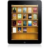 Е-книги в iBookStore будут под защитой
