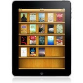 Приложение iBooks лидирует по популярности среди пользователей iPad в Британии