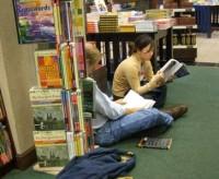 Идеальный книжный магазин: разные рынки — одно представление