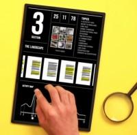 Будущее электронных книг: видеосюжет IDEO