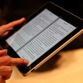 Крупнейшие британские издатели поддержали iPad