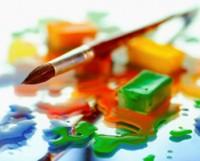 """""""Новый книжный"""" открыл специализированные отделы для художников."""