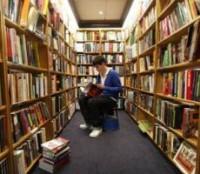 Независимых книжных магазинов в Британии становится все меньше