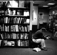 Как книжные магазины становятся общественными центрами