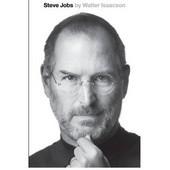 Simon & Schuster поспешит с биографией Стива Джобса