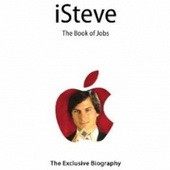 Биография Стива Джобса стала бестселлером за 9 месяцев до выхода