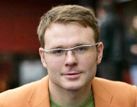 Михаил Иванов продал свою долю в «МИФе» издательству «Эксмо»