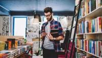 Переполох на книжном рынке: петербургские издатели получили «письма счастья»
