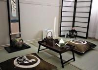 Интерьер в японском стиле: эстетика чувств и традиционный минимализм