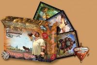 Популярная игра «Берсерк» в «Букбастере»: полный ассортимент всех версий игры, карт и сопутствующей