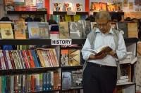 В Калькутте открылась Международная книжная ярмарка