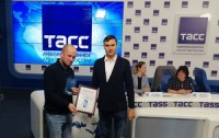 Подведены итоги премии Катаева