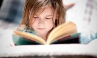 35% россиян считают, что детские книги не нужны